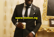 Jim Iyke is the Current Richest Nollywood Actor
