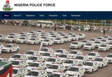 Nigerian Police 2019 Recruitment of 40000 Part-time