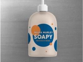 Soapy by Naira Marley
