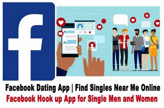 Facebook Dating App to Find Singles