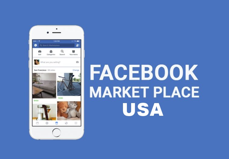 Facebook Marketplace - Facebook Marketplace USA