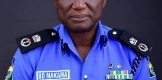Names of 5 RCCG Pastors Kidnapped