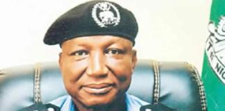 Ogun Police rescue RCCG Deaconess