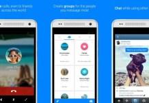 Facebook Messenger 4.0.0.8.1 Download