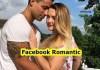 Facebook Romantic