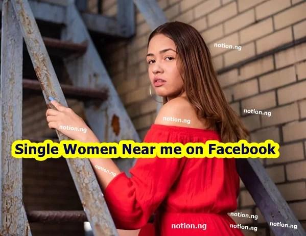 Single Women Near Me On Facebook - Fb Single Women Near Me -1775