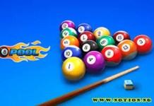 facebook messenger 8 ball pool