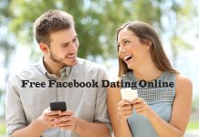 Free Dating Online Facebook