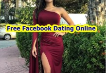 Free Facebook Dating Online