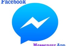 Download Facebook Messenger App for Mobile