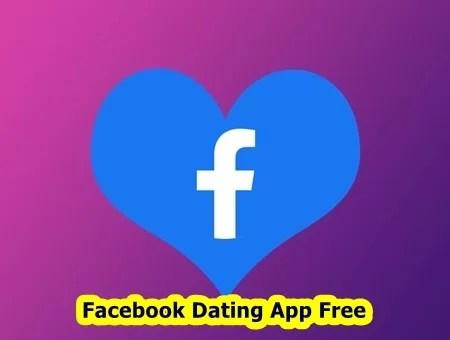 dating app facebook kostenlos