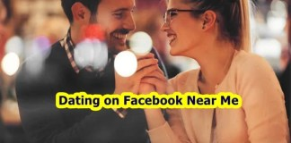 Dating on Facebook Near Me Date