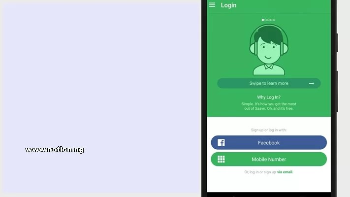 How To Log In To Facebook Account When You Need To Login Log In To Facebook Account Notion Ng