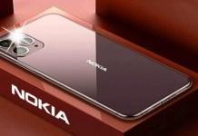 Nokia Maze Pro Lite Price in Nigeria