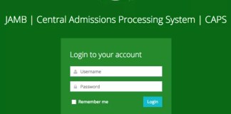 Admission Status Checker