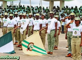 Best States for NYSC Posting