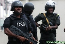 DSS Recruitment 2021