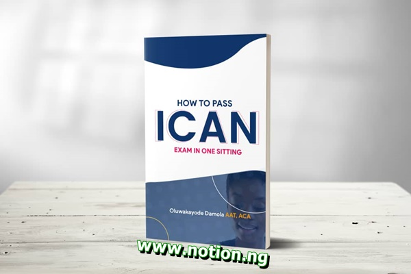 ICAN Study Pack