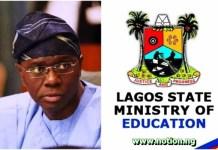 Lagos State Subeb Recruitment Portal