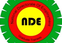 NDE Recruitment
