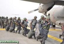 Nigerian Airforce DSSC