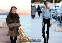 Valeria Levitin Weight