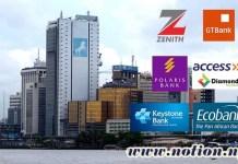 Best Banks In Nigeria