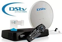 DSTV Nigeria Packages