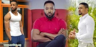 Hottest Male Celebrities in Nigeria