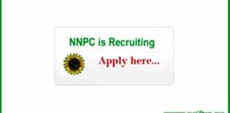 NNPC Recruitment News