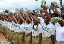Impact Of Nysc Corp Members On Host Community
