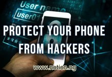 How To Protect Your Smart Phone From Hackers
