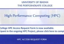UI PG Portal