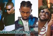 Best Naija Afrobeats songs