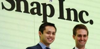 Youngest Tech Billionaires