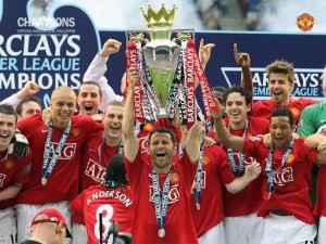Manchester United History