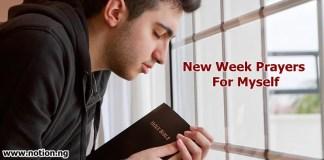 Happy New Week Wishes