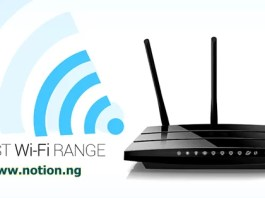 Boost Your Wi-Fi Signal