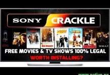 Download Free Sony Crackle TV Series & Movies in HD MP4 or 3GP Video