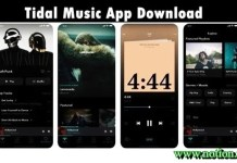 How to Download TIDAL App on Mobile