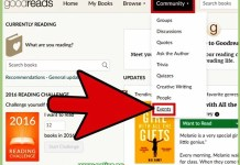 How to Read Books on Goodreads