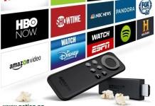 Install Google Play On An Amazon Fire TV Stick