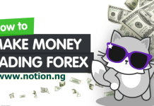 Make Money Forex Trading