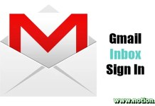Open my Gmail Inbox Messages