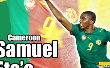 Richest Footballers In Cameroon