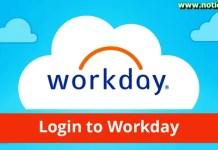 Workday Login