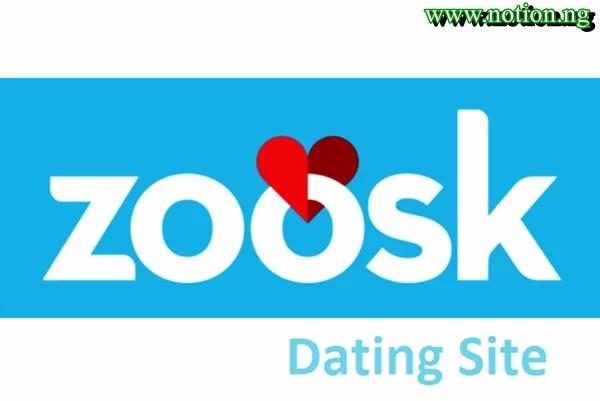 In sign www zoosk Zooskcom Log