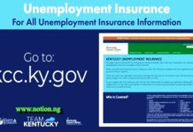 kcc.ky.gov Unemployment Login