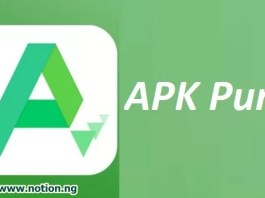 Android APKPure Download