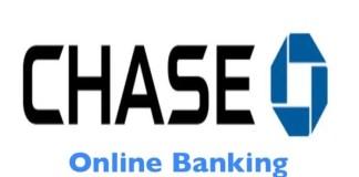 Chase Bank Login